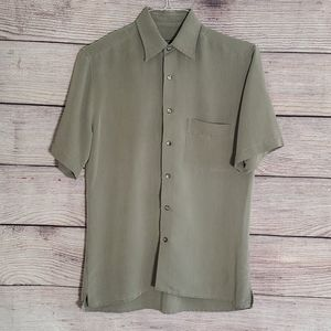 Robert Barakett Small Button-down Shirt